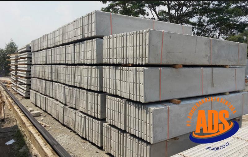 Pabrik Panel Beton Bandung