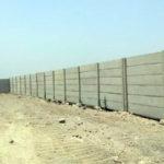 Pagar Panel Beton Jakarta, Harga Terpasang Terbaru