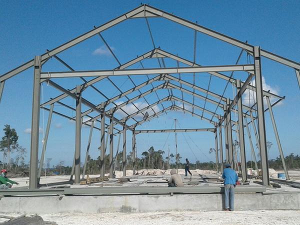 jasa konstruksi baja Subang Jawa Barat