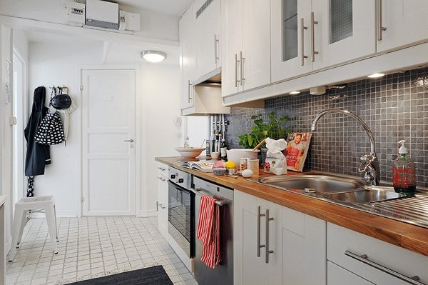 Kitchen set minimalis bandung