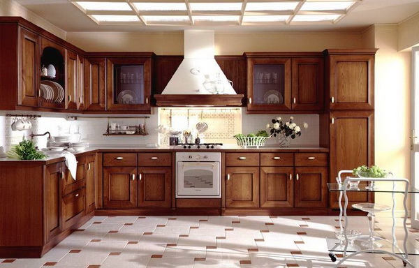 jasa pembuatan kitchen set di bandung