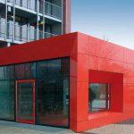 Jasa Pasang Aluminium Composite Panel Padalarang